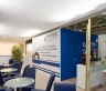 216 m² Messestand - Interieur Cebit Hannover