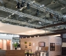 218 m² Messestand - Interzum Köln