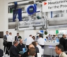 208 m² Messestand - HMI - Hannover