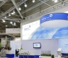 55 m² Messestand - E-world - Essen