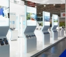 380 m² Messestand - Displays - Intersolar - München